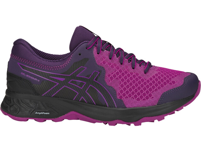 asics W's Gel-Sonoma 4 Shoes Purple Spectrum/Night Shade